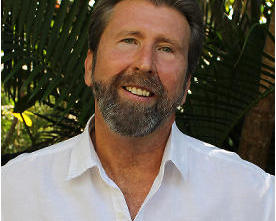 Richard Lavender Candidate for Douglas Shire Council